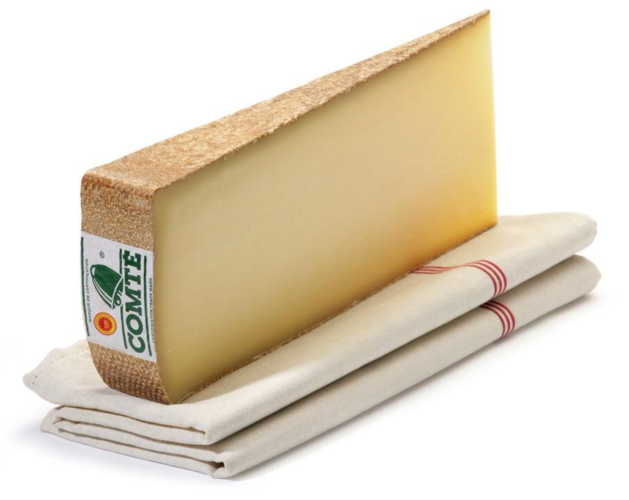 Pour sa 3ème édition «La Table du Comté» s'installe à Nantes. Après Lyon et Strasbourg, c'est en Loire Atlantique que le fromage jurassien vient faire sa promotion.