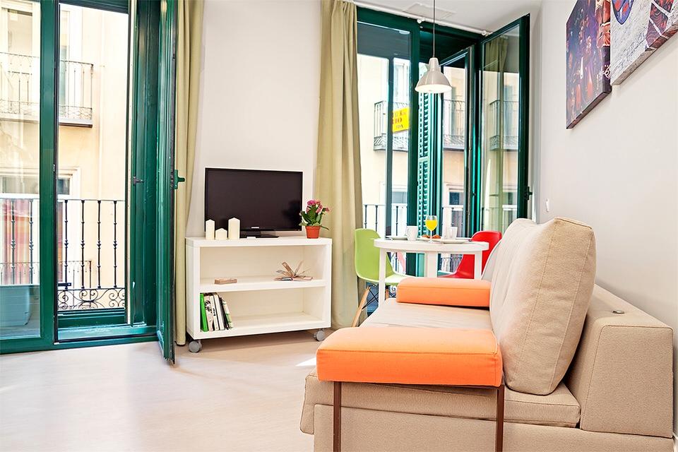 Hôtel Blume à Madrid