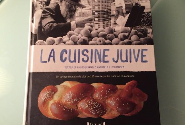 La cuisine juive michel tanguy for Cuisine juive