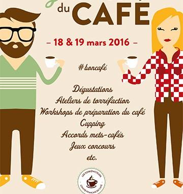 Les 18 et 19 mars les cafetiers ouvrent leurs portes afin de vous faire découvrir des cafés d'exception et de promouvoir le « bon » café. Alors va t'on enfin boire un bon café ?