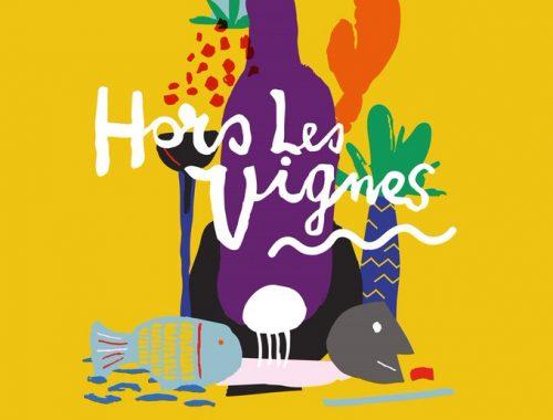 Pour la première fois Marseille créé l'événement en organisant durant toute une journée une performance artisco culinaire. Le samedi 23 avril, les Docks du sud accueille le festival Hors les Vignes qui associera pour la première fois le monde des arts, de la cuisine et du vins