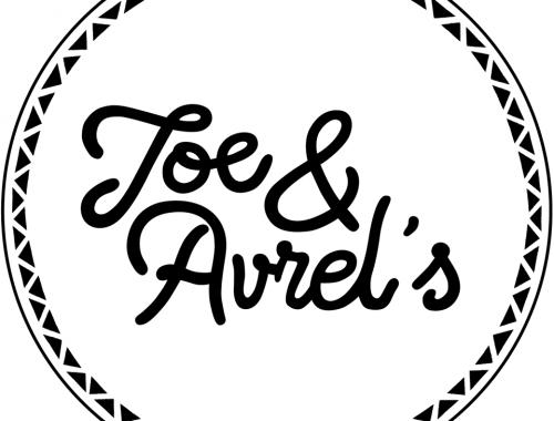 Demandez leur pourquoi « Joe&Avrel », et aussitôt les deux amies se rapprochent pour signifier leur différence de taille ; voilà comment Nathalie Schermann a choisi le nom de sa gamme de produits d'épicerie...