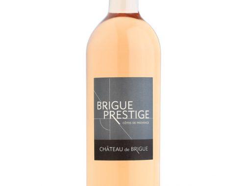 Le Château de Brigues est situé au cœur de l'appellation Côtes de Provence. A mi chemin entre Nice et Marseille, et à une demi heure de Saint Tropez, le domaine est la propriété de la famille Brun depuis 1970 .