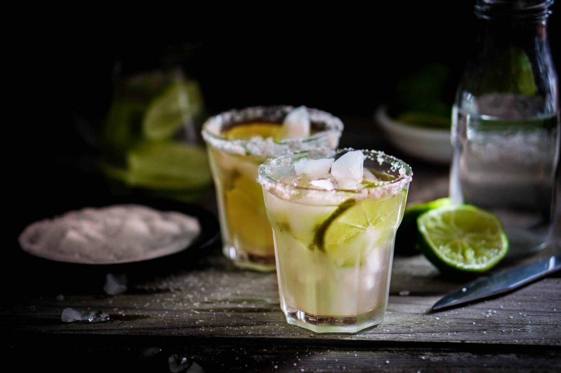 4 recettes de cocktails pour rafraîchir l'été créées par deux blockbusters charentais