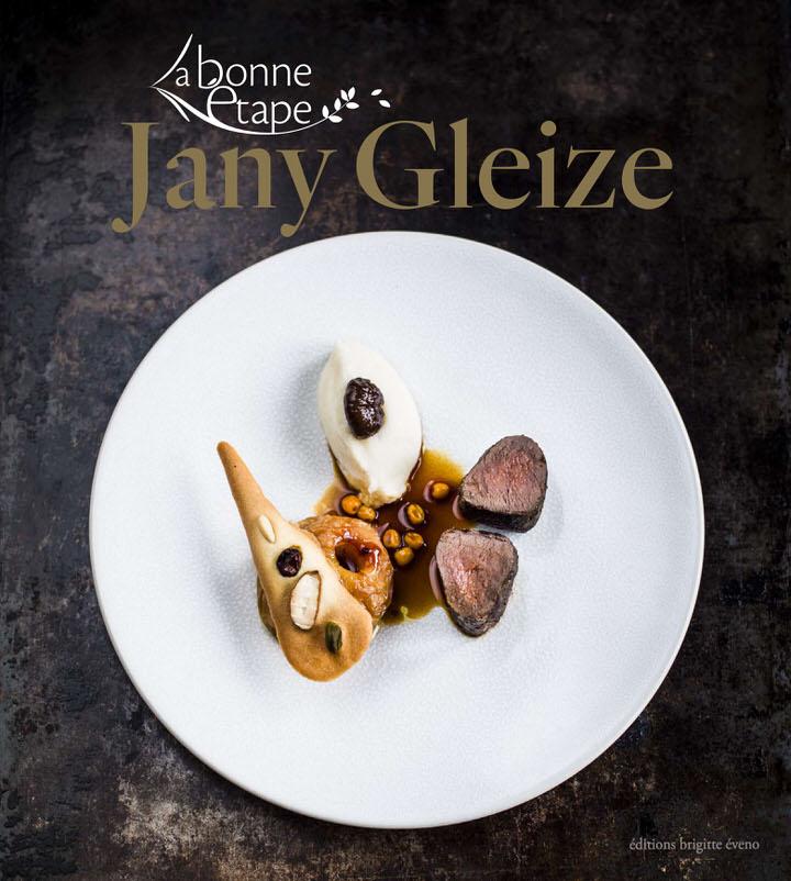 Jany Gleize ne pouvait être que cuisinier. Un grand père paysan, l'autre pâtissier, une grand-mère cuisinière, un père confiseur-pâtissier-cuisinier...