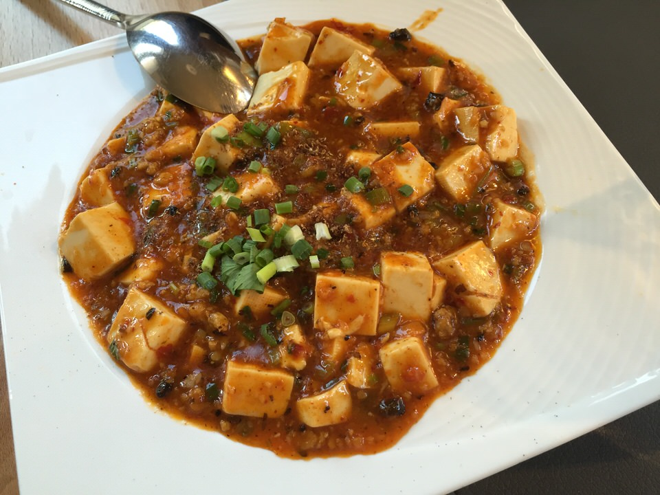 Mapo Tofu ©micheltanguy