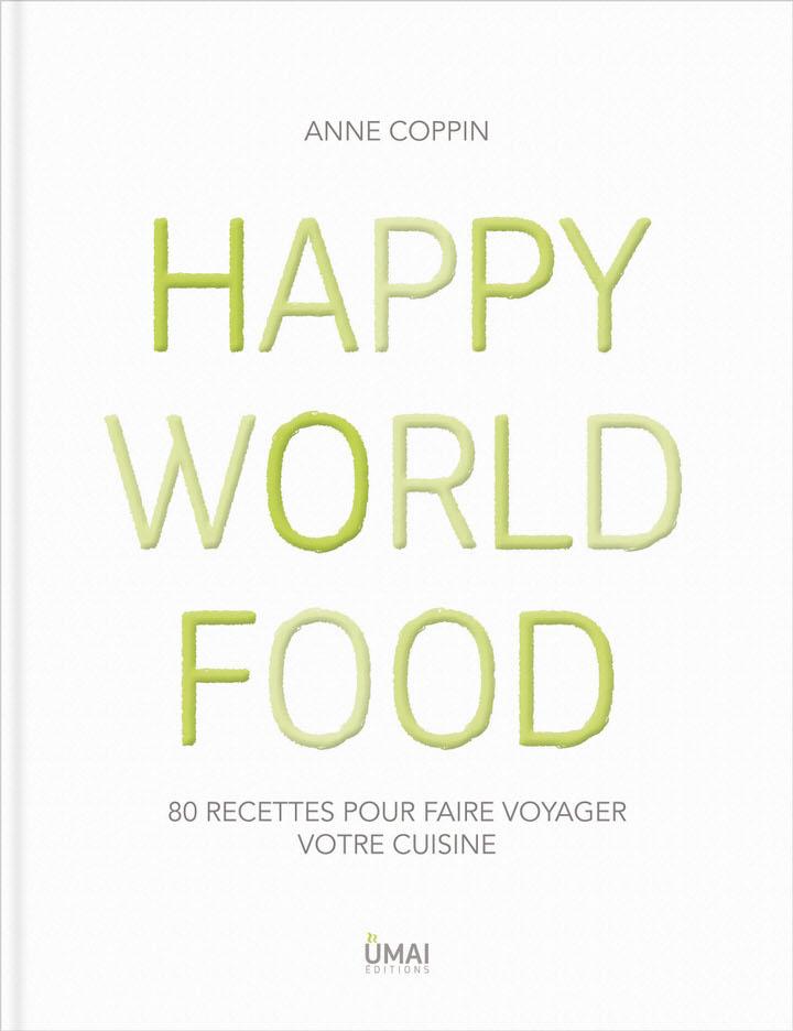 Anne Chopin est une jeune femme audacieuse, elle a créé sa propre maison d'édition pour mettre en avant son amour des voyages et de la cuisine.