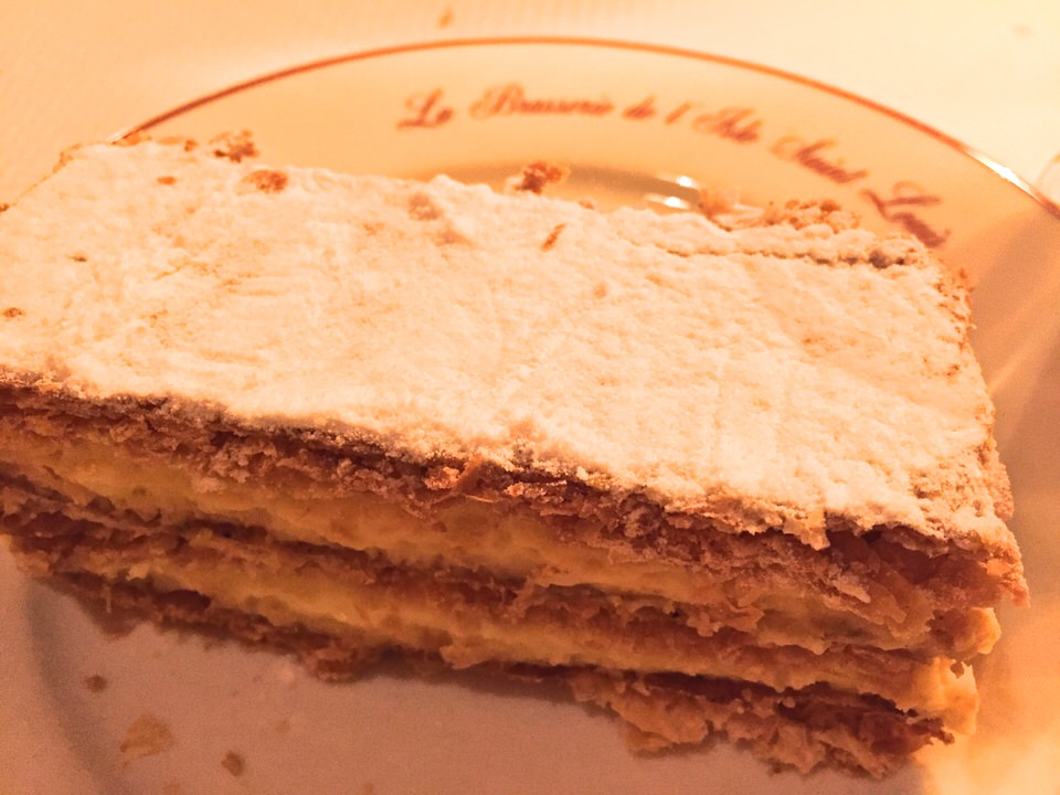 le millefeuille ©mtanguy