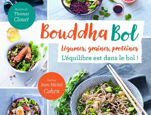 Un nouvel ouvrage signé Jean Michel COHEN et Thomas CLOUET s'installe dans nos cuisines. La proposition est alléchante, celle d'un concept de repas dont les aliments sont réunis dans un même contenant