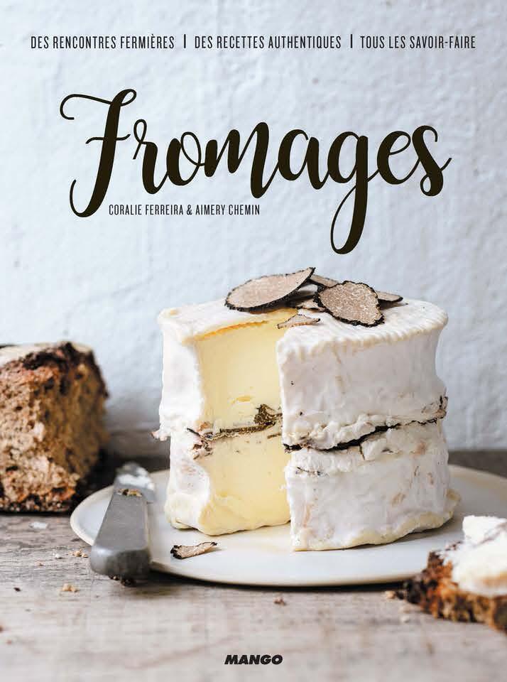 Coralie Ferreira est aveyronnaise, auteure et styliste culinaire, Aimery Chemin est devenu photographe culinaire par gourmandise et passion de l'image. Tous deux sont partis sur les routes de France à la rencontre de producteurs authentiques...