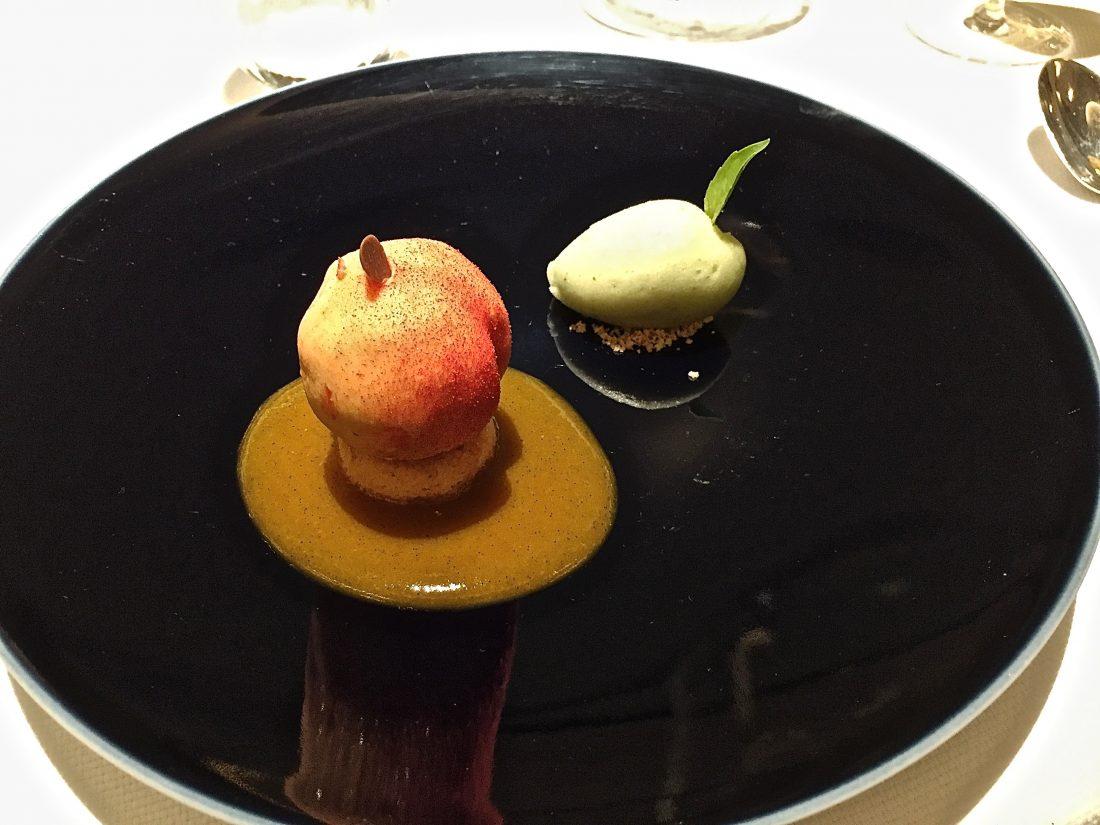 L'abricot  ©mtanguy
