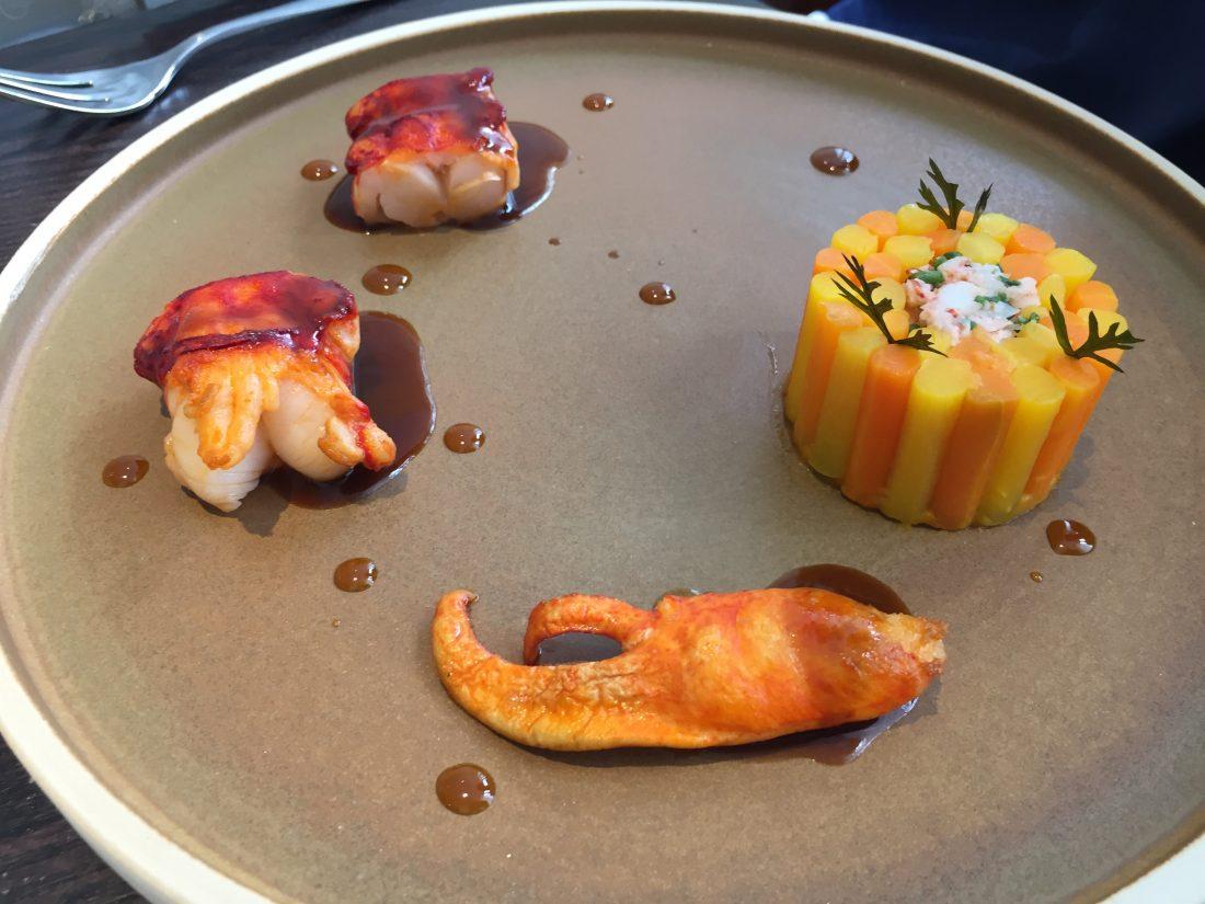 Le homard ©mtanguy