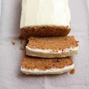 Dernier Carrot Cake dune longue srie !! Recette de rubykhouryhellip