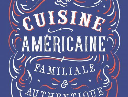Le livre «La cuisine Américaine» se positionne comme un ouvrage de référence. Au travers de cinq grandes régions culinaires, Cathleen Clarity nous emmène à la découverte de plats traditionnels et familiaux...