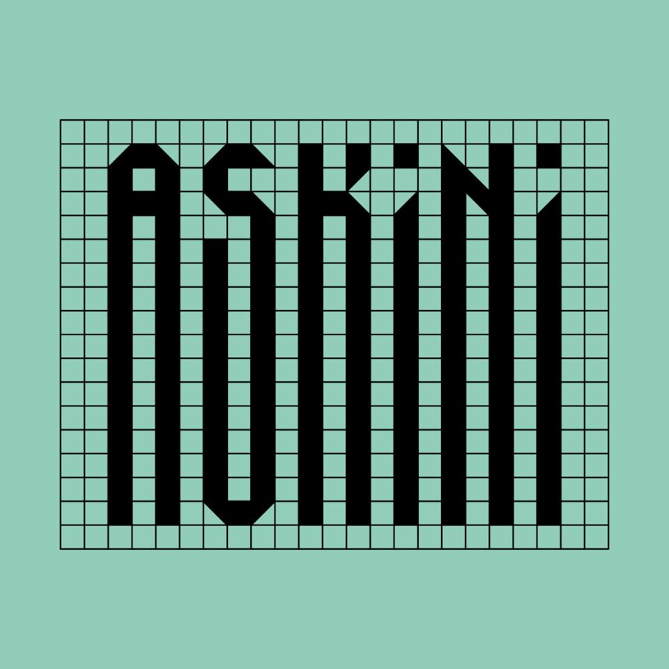 Située à l'angle de la rue Saint Maur et de la rue Jacques Louvel Tessier, Askini revisite l'esprit bistro dans une déco très tendancesignée par l'architecte londonien Tala Fustok...