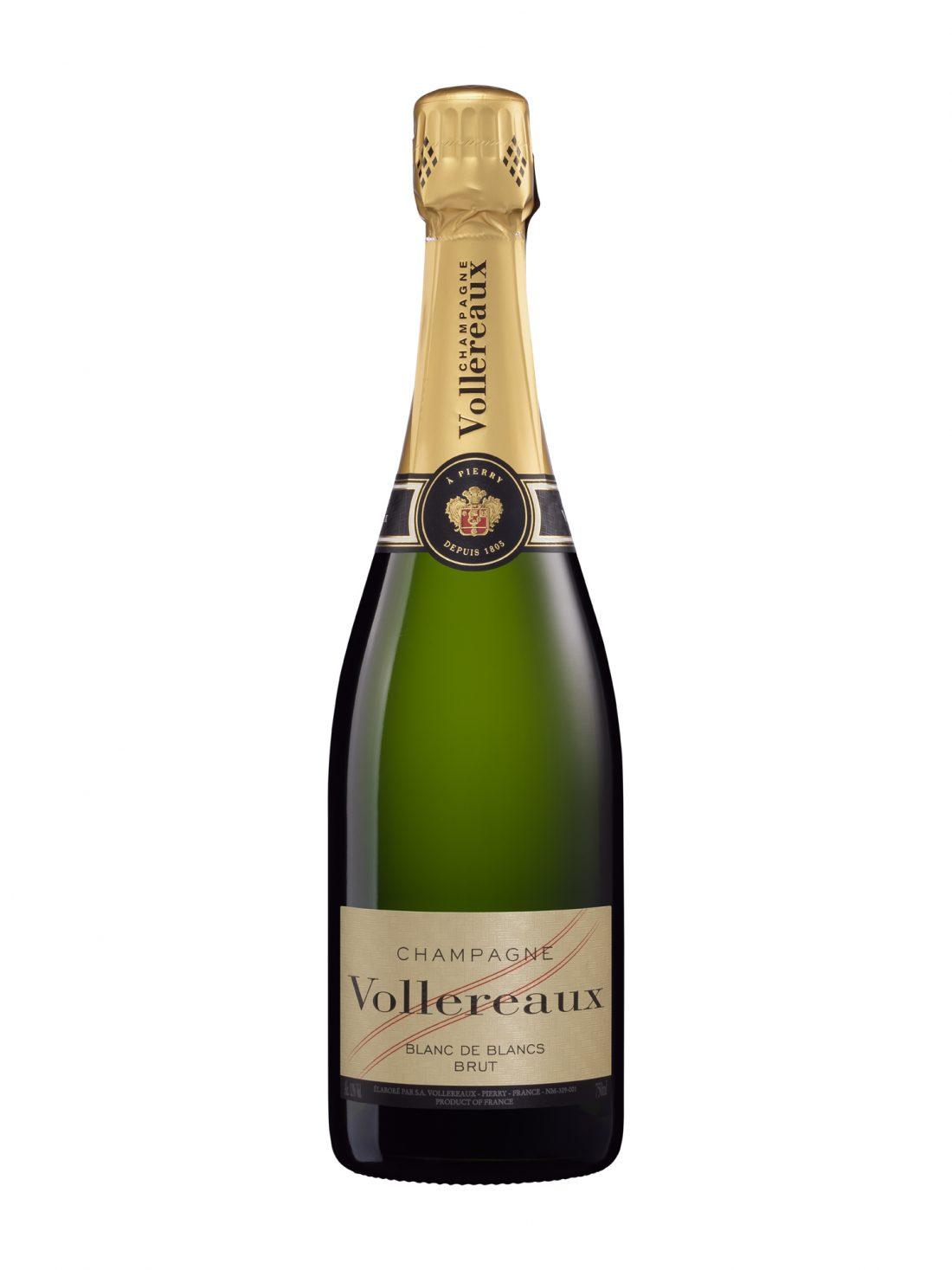 Fondé en 1903 par Victor Vollereaux, les champagnes Vollereaux sont aujourd'hui aux mains de la sixième génération de vignerons, toujours en quête du réaliser le meilleur vin...
