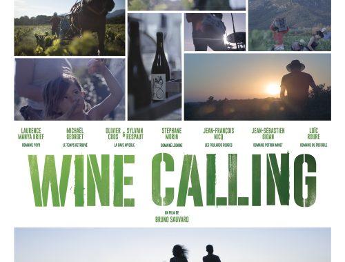 Ode à la nature, ou plutôt au vin nature!! Wine Calling est un film documentaire vivant, bourré d'énergie