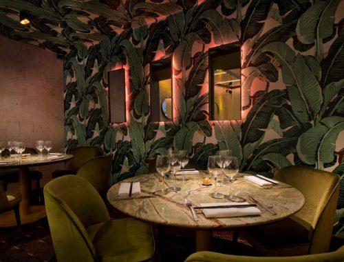 Le chef, José Ribeiro, insuffle dans ses assiettes une part de Thaïlande, du Vietnam, du Laos et du Cambodge, afin d'offrir aux parisiens, quelques plats traditionnels de cette région d'Asie...