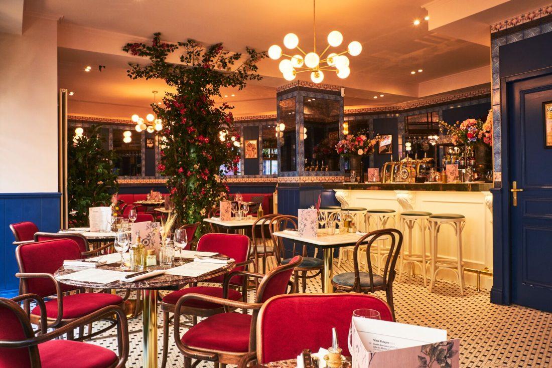 Manger sans se ruiner, c'est le crédo de la Brasserie Bellanger. Des produits sourcés sur l'ensemble de l'hexagone, dont un jambon blanc annoncé comme truffé...